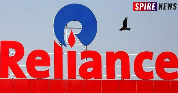 Reliance increased its everyday medical-grade oxygen production to 700 tones