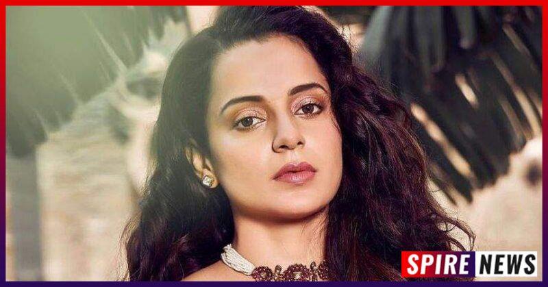 Kangana Ranaut to direct Indira Gandhi film