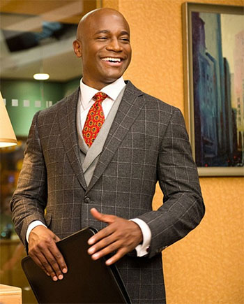 Taye Diggs Movies and TV Shows on Netflix