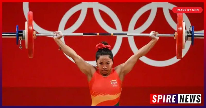 As Mirabai Chanu wins India's first medal at the Tokyo Olympics 2020, Twitter is filled with joy