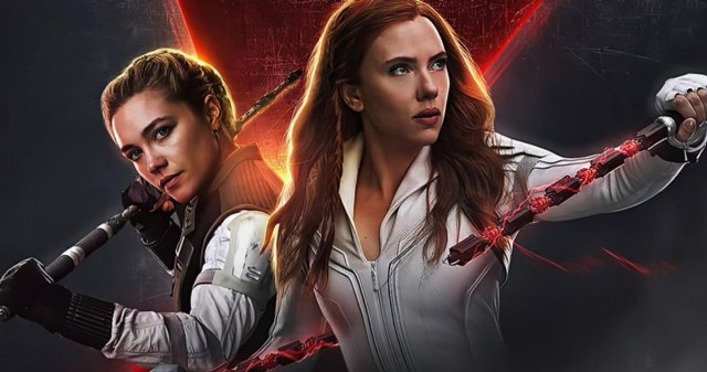 Black Widow Box Office Record: $80M debut sets a pandemic record