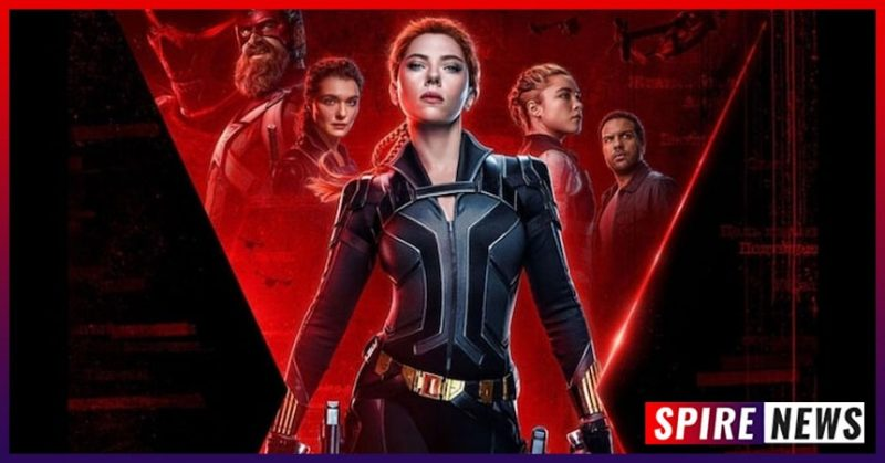Black Widow Movie Review: Finally the 1st Solo Movie Nat deserves!