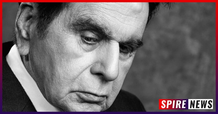 Dilip Kumar passed away at 98 marking the end of an era