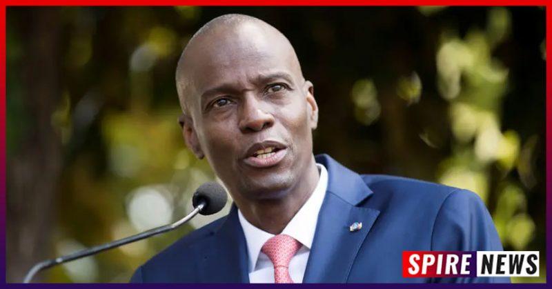Haiti President Jovenel Moise assassinated at home