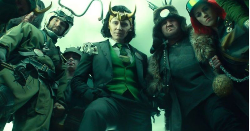 Loki Episode 5 Review: The story gets intense with all Lokis and Alioth