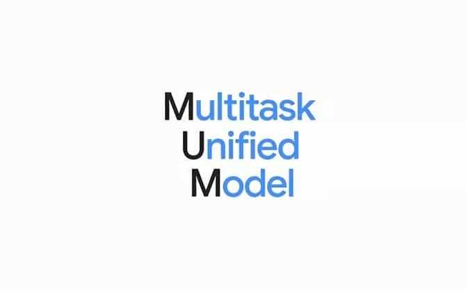 Will Google MUM kill SEO | Multi task unified model