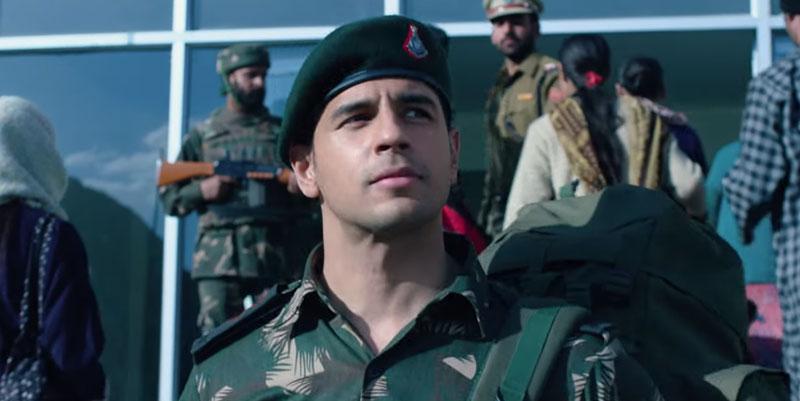 Shershaah Release: Siddharth Malhotra and Kiara Advani's Movie