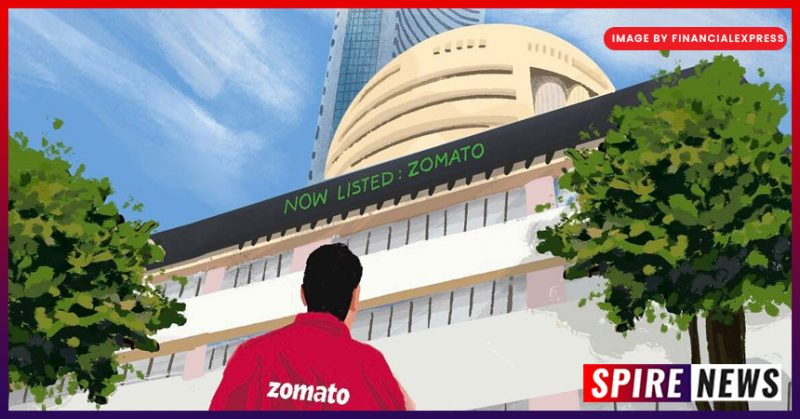 Zomato IPO might get listing gains