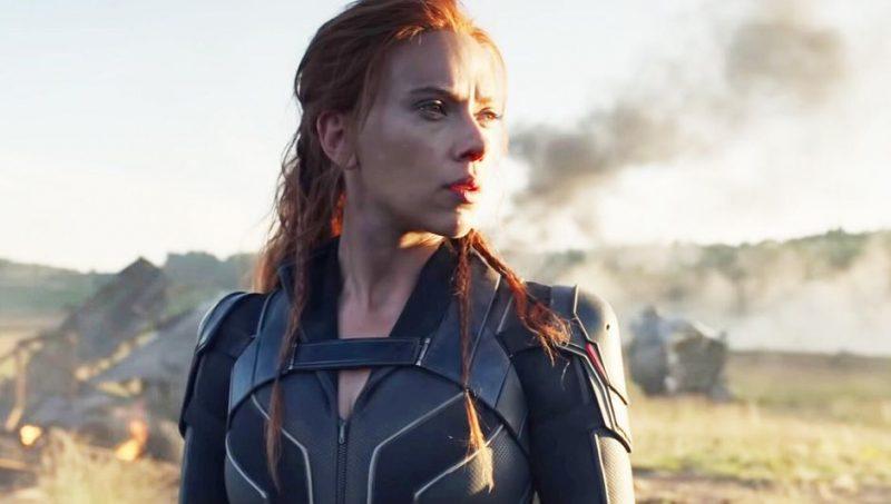 Black Widow What if....?