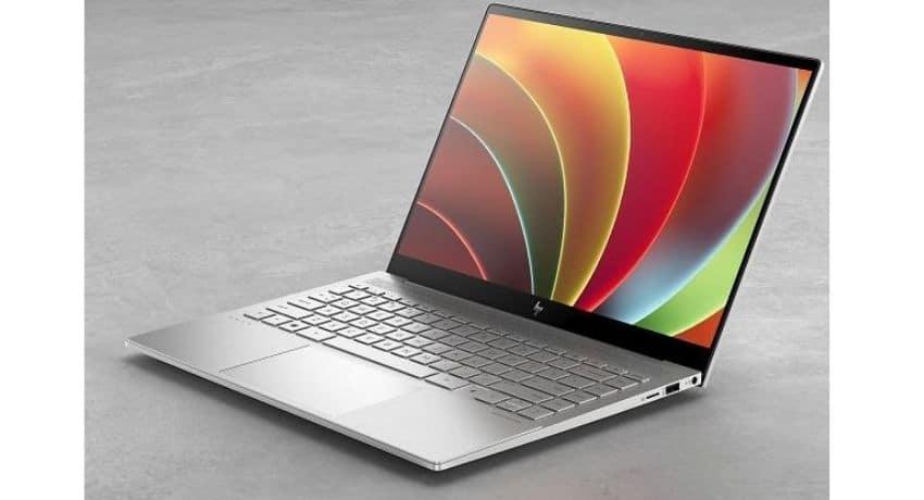 hp envy laptops
