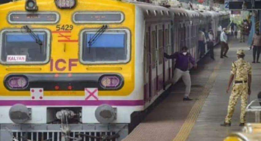 local trains for mumbaikars