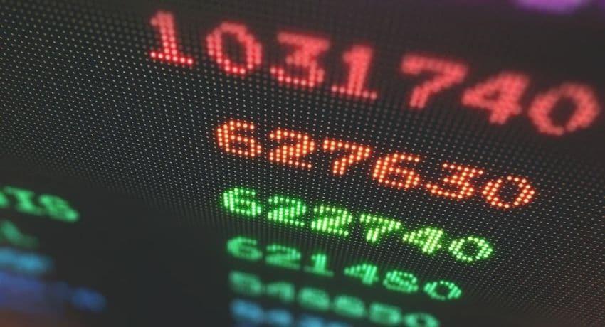 top stocks in focus