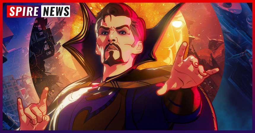 What if Episode 4 Review: Doctor Strange vs Doctor Strange!