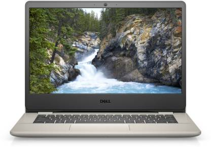DELL Vostro Core i5 11th Gen - (8 GB/512 GB SSD/Windows 10/2 GB Graphics) Vostro 3400 Thin and Light Laptop (14 inches, Dune, 1.58 kg, With MS Office)