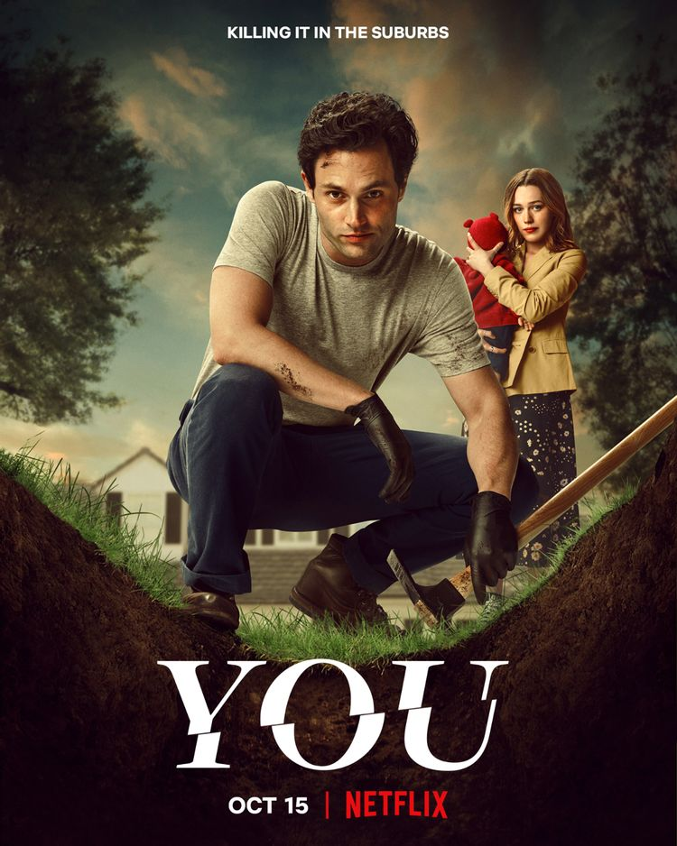 You Season 3 Trailer, Release Date, Cast and What we Know