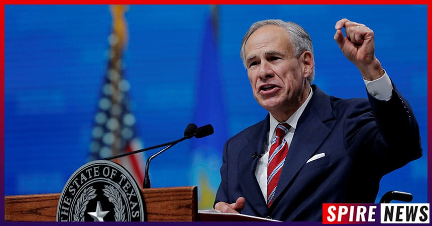 Greg Abbott bans mandatory vaccine mandates for COVID-19 in Texas